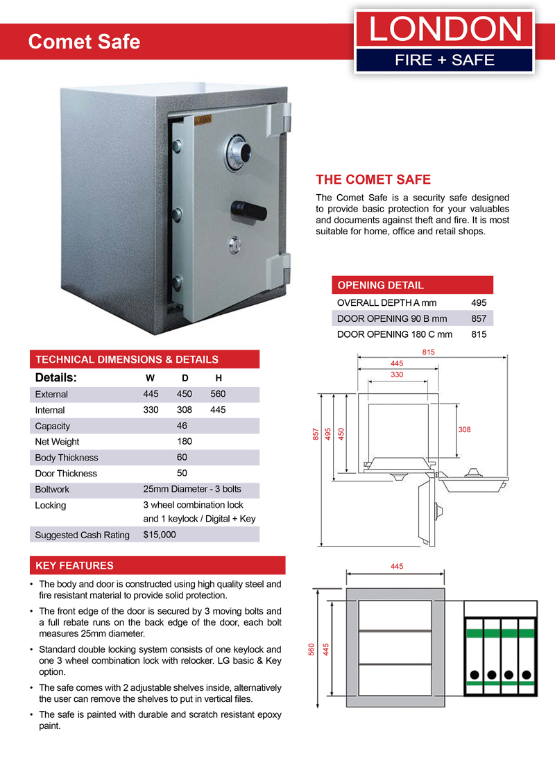 product-catalogue-comet-safes