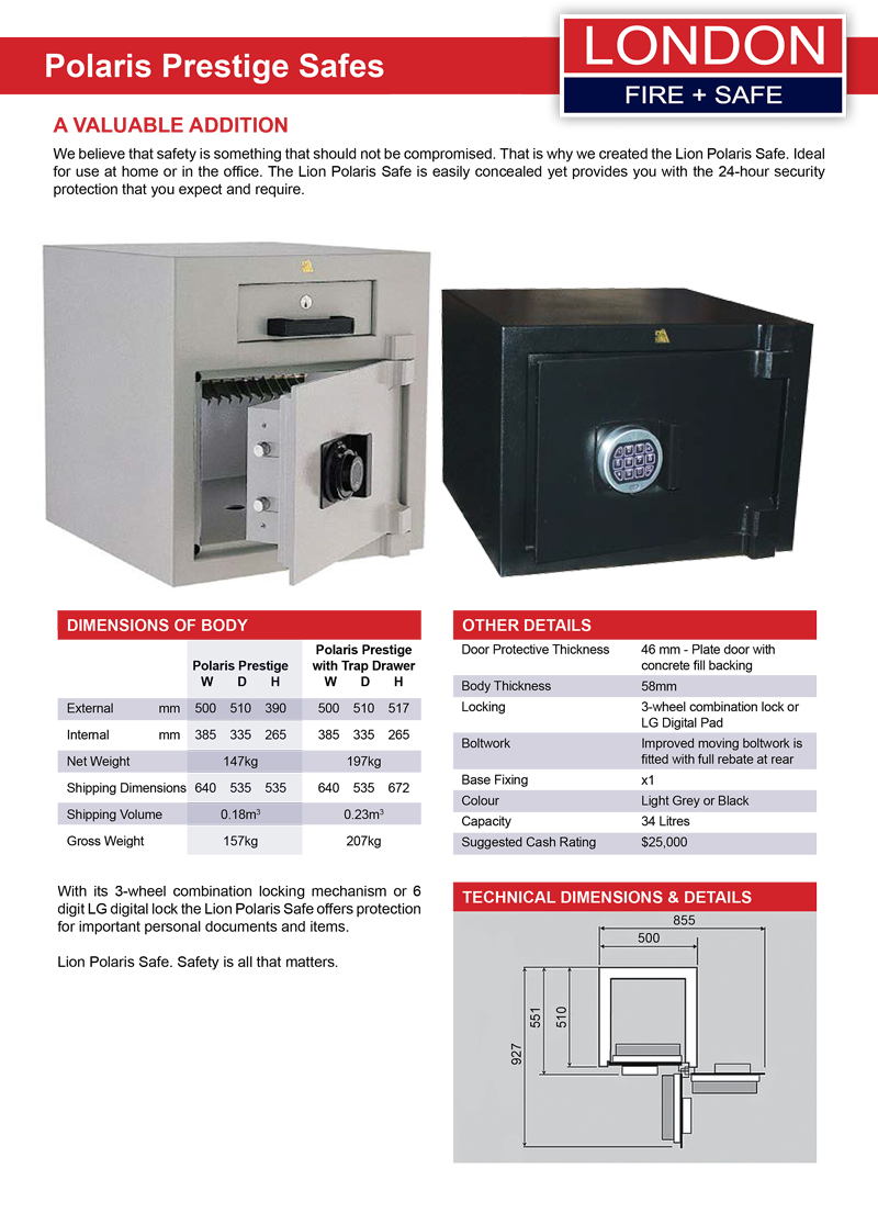product-catalogue-polaris-prestige-safes