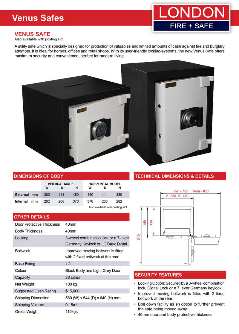product-catalogue-venus-safes
