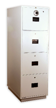 Exceptional Fire Resistant Filing Cabinets