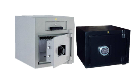 Polaris Prestige Safes